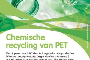 recycling van PET
