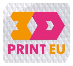 logo 3DprintEU
