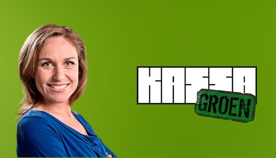 kassa-groen