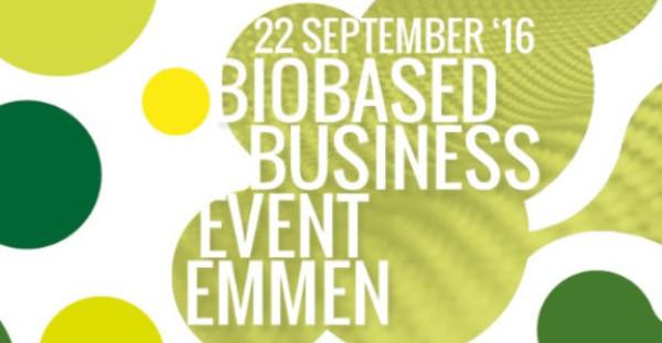Banner BBE Event Emmen