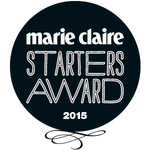 logo MC starters award