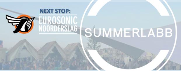 SummerLabb Eurosonic