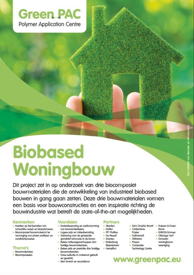 biobased woningbouw