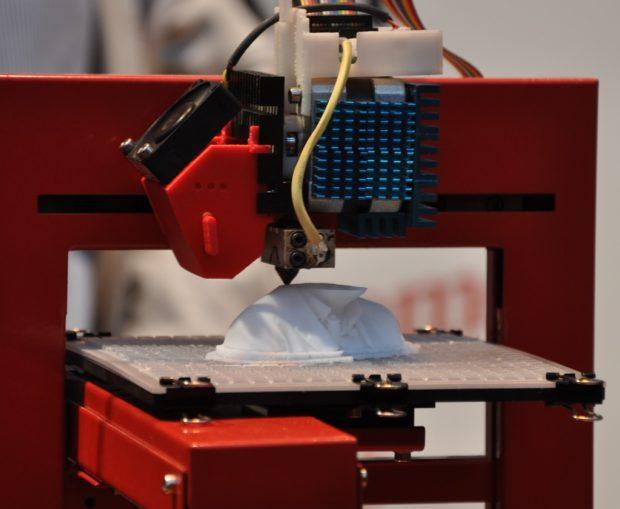 3d printer dichtbij