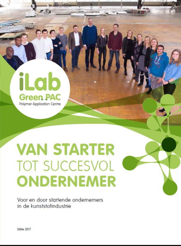 omslag jaarboekje iLab